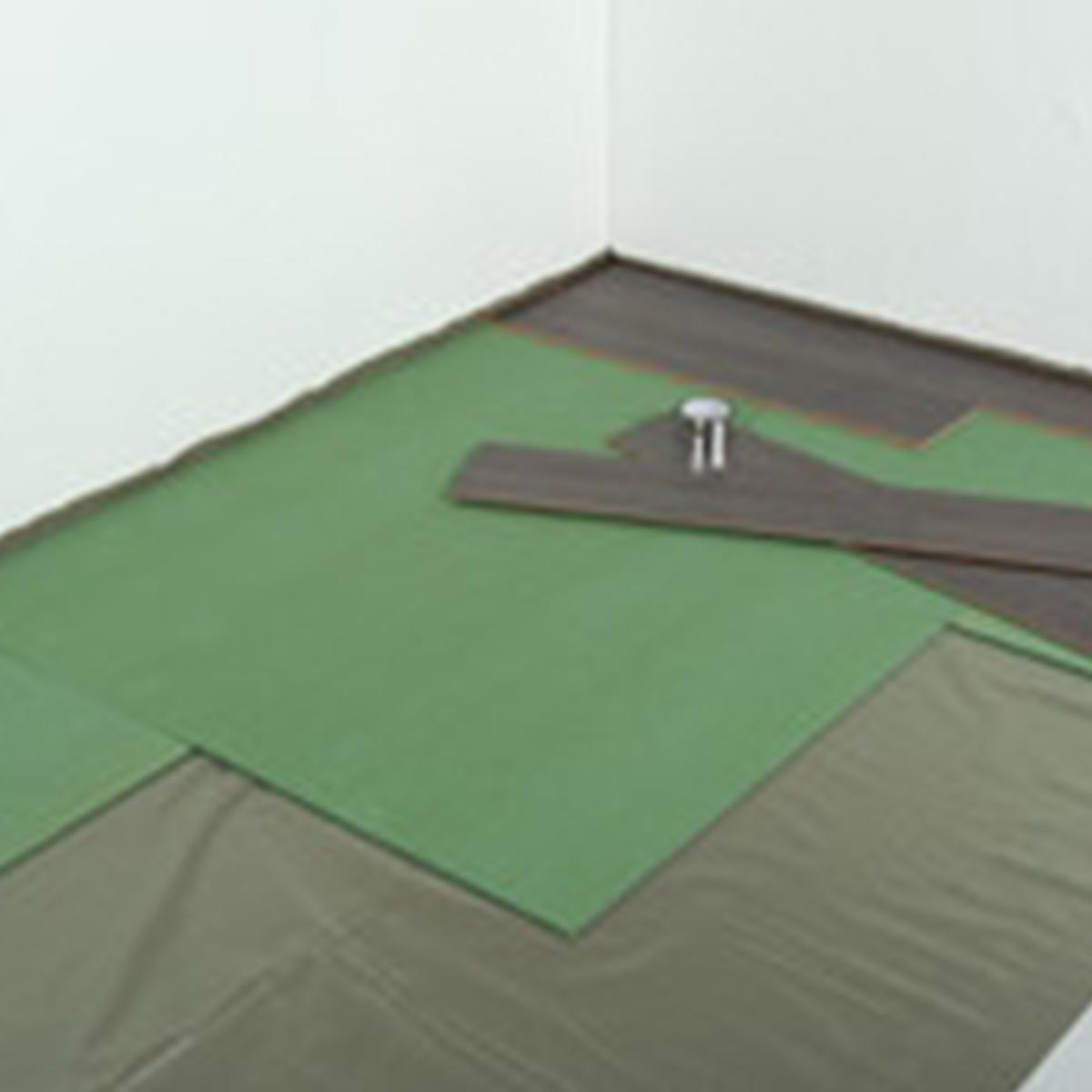 Beaufloor ondervloerplaat