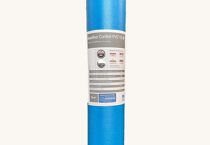 Beaufloor PVC Comfort 10dB